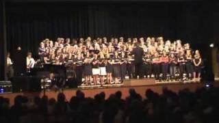 getlinkyoutube.com-Sommerkonzert 2008 Chor II - Lion King Medley
