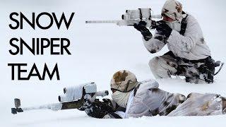getlinkyoutube.com-Snow Sniper Team