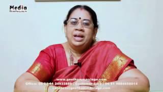getlinkyoutube.com-Geetha Deivasigamani - Writer | Media Directory