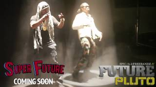 Future - Same Damn Time Remix (Behind The Scenes) (ft. Diddy & Ludacris)