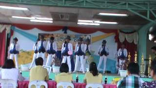 EsP Sayawit 2013 Division Level First Place - Melgar NHS