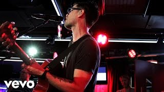 The Script   The Man Who Can't Be Moved In The Live Lounge