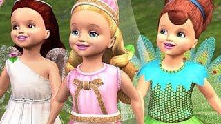 getlinkyoutube.com-Barbie Cartoon  Episodes - Barbie Life In Dreamhouse Disney - Barbie Girl