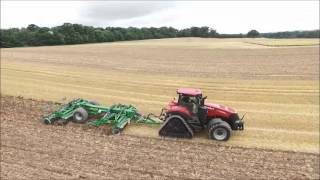 Great Plains 4.2m SLD cultivator