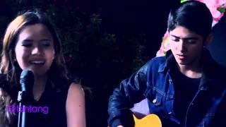 getlinkyoutube.com-Eksklusif Michelle Joan feat Aliando Syarief