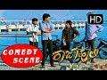 Raja Huli - Sakkath Annthamma Kannada Comedy | Rocking star Yash | Chikkanna