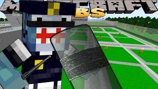getlinkyoutube.com-Minecraft Jobs - PRISON GUARD FOR A DAY!!