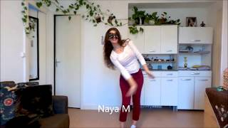 Dance Irani part  74 ...Naya M...FOLLOW ME