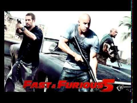 Ost фильма форсаж 5 (ost of the film Fast and the Furious 5)