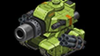 getlinkyoutube.com-Battle Nations Unit Review: The Mega Tank