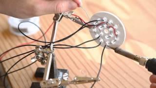 getlinkyoutube.com-Weekend Projects - Little Big Lamp