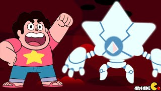 getlinkyoutube.com-Steven Universe: Attack the Light FINAL BOSS 100% Completed - iOS / Android Part 4