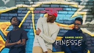 Samuel David - Finesse