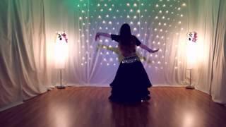 Laila Main Laila (Elif Khan) Hot Dance width=