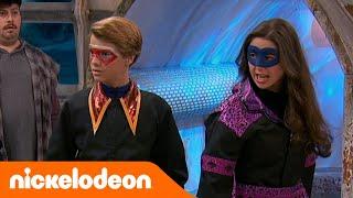 getlinkyoutube.com-Danger & Thunder   I cattivi di Swellview   Nickelodeon
