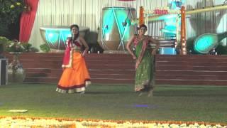 getlinkyoutube.com-Ankur & Priya's Garba Dance