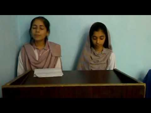 Kids Model school Gohad pur, Murad pur, Sialkot.1.mp4