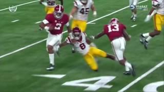 getlinkyoutube.com-Jalen Hurts vs USC (2016)