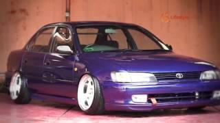 getlinkyoutube.com-Toyota Great Corolla AE101 (vid. coverage BizNet Tv)