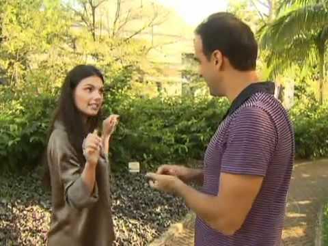 Isis Valverde fala sobre o estilo de Suelen, personagem em Avenida Brasil