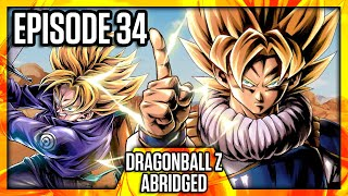 getlinkyoutube.com-DragonBall Z Abridged: Episode 34 - TeamFourStar (TFS)