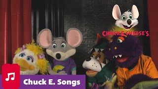 getlinkyoutube.com-Most Epic Mouse | Chuck E. Cheese Songs