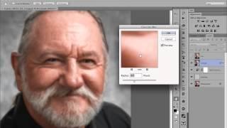 getlinkyoutube.com-Shiny Skin Retouch in Photoshop - www.varis.com