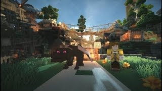 getlinkyoutube.com-[Minecraft] -ZINNIA-