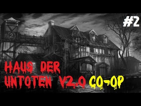 "Custom Zombies - Haus der Untoten v2.0 CO-OP: ""So Call Me Maybe"" Easter Egg (Part 2)"