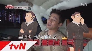 getlinkyoutube.com-TAXI ′암 유발자 지진희′의 솔직한 심경! '요즘 밤길 너무 무섭다..' 151013 EP.399