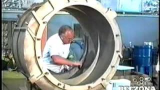 getlinkyoutube.com-Belzona for Vacuum Pump Maintenance