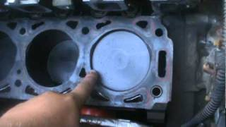 getlinkyoutube.com-Ford Taurus Update- It Wasn't the Gasket