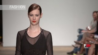 getlinkyoutube.com-JJ SCHOEMAN Fall Winter 2017 2018 SAFW by Fashion Channel