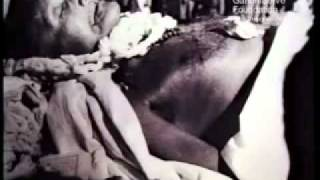 getlinkyoutube.com-YouTube- Mahatma Gandhi's Rare Footage Taken Shortly After His Assassination.mp4
