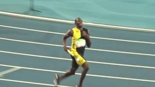getlinkyoutube.com-【リオ五輪 】 現地より 歴史的瞬間 ! リレー(100m × 4 Final )決勝 Rio de Janeiro Olympic Atsushi Ohata 大畑敦志