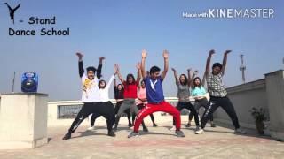 getlinkyoutube.com-PSY- DADDY | ZUMBA Dance In Nepal | Y-Stand Dance School