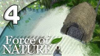Force of Nature [First Taste] - 4. Bread & Coffee - Let's Play Force of Nature Gameplay