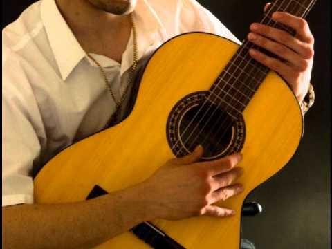 موسيقى مكسيكية رائعة guitarra