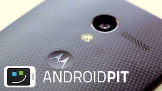 getlinkyoutube.com-Moto X [REVIEW]