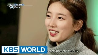 getlinkyoutube.com-Guerilla Date with Suzy (Entertainment Weekly / 2015.11.27)