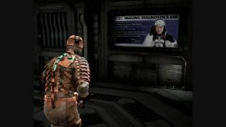 getlinkyoutube.com-Dead Space- Scariest Scene
