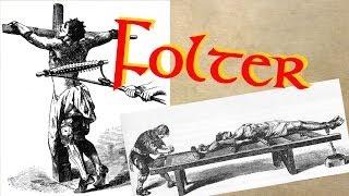 getlinkyoutube.com-10 Foltermethoden aus dem Mittelalter