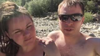 getlinkyoutube.com-At The Nude Beach Again - Vlog 5 of 30