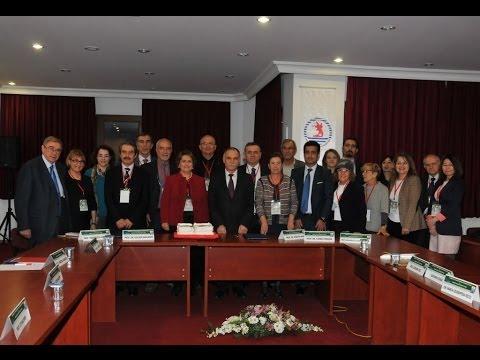 OMÜ'de Yükseköğretimde Uluslararasılaşma Atölye Çalışması - 01.03.2014
