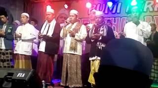 BUMI LERAN BERSHOLAWAT bersama Gus Shofa Ahmed AM qudus