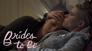 BRIDES TO BE (LGBT Full Movie)