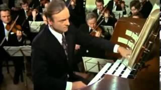 Haendel Organ Concerto Op 4 No 5 F major Karl Richter