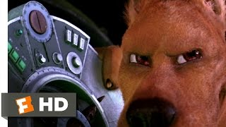 getlinkyoutube.com-Scooby Doo 2: Monsters Unleashed (10/10) Movie CLIP - I'm Scooby-Dooby-Doo (2004) HD