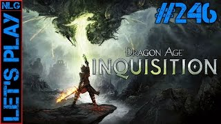 getlinkyoutube.com-Let's Play: Dragon Age Inquisition #246 | Canoodling