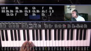 getlinkyoutube.com-Piano Lesson   Mac Miller   My Favorite Part
